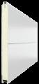 сэндвич панель-широкая центральная полоса